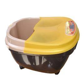 足浴盆洗腳盆全自動按摩電動加熱深桶足浴按摩器廠家~型男株式會社~