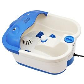 雙12大 足浴盆洗腳加熱足浴器按摩深桶電動泡腳盆�皕鬚楖^`~型男株式會社~