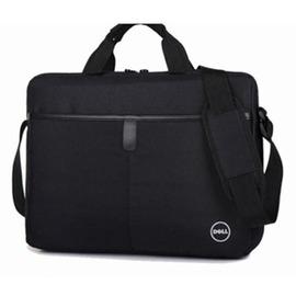 戴爾DELL筆記本電腦包單肩包14寸15.6寸男女輕便背包 ~3C 科技館~