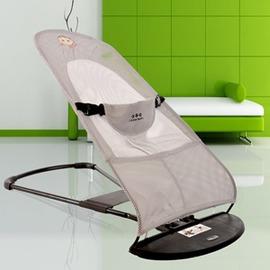 哄睡椅子季嬰兒搖搖椅躺椅安撫椅搖籃椅寶寶平衡搖椅哄寶哄娃igo~浪漫衣櫥~