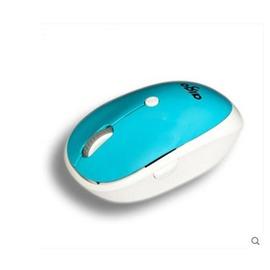 無線鼠標包郵筆記本臺式電腦遊戲鼠標無線省電~3C 館~