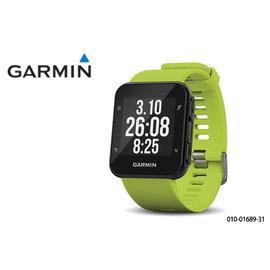 ~時間道~GARMIN 即將上市 Forerunner 35 GPS心率智慧跑錶~螢光綠