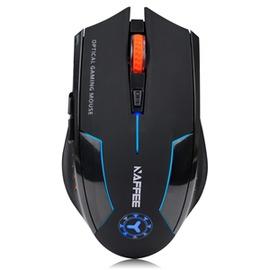 可充電無線鼠標無需換電池G9靜音無聲遊戲鼠標定位精準~型男株式會社~
