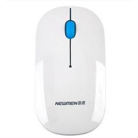 藍牙滑鼠薄無線滑鼠 省電薄自動休眠 ~3C 科技館~