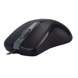 Rapoo 雷柏M120有線鼠標辦公鼠標USB鼠標鼠標~浪漫衣櫥~