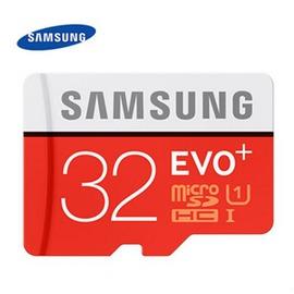 三星32g內存卡TF手機內寸卡高速class10行車記錄儀存儲microSD~型男株式會社