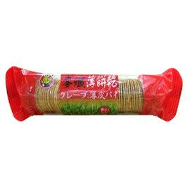 麥纖薄餅乾70g