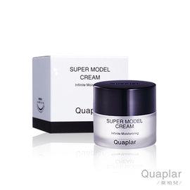 ~Quaplar 葵柏兒~SUPER MODEL~極潤感凝萃水凝霜