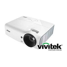 ~Vivitek~DX56AAB 4000流明 XGA解析度 商務投影機