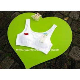 短式  學生內衣 少女胸衣 立體內襯 透氣清爽 吸水速乾~  150~165cm  66