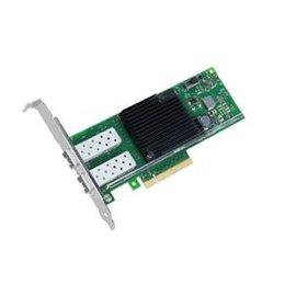 ~人言水告~Intel X710~DA2 10GbE光纖雙埠盒裝伺服器網卡^(模組需選購^