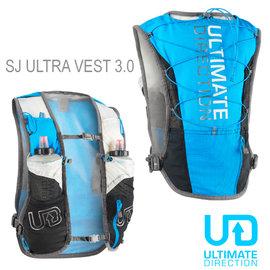 【ULTIMATE DIRECTION】SJ ULTRA VEST 3.0 輕量超馬水袋背包/耐力越野跑跑步背包.自行車補給背包/跑步.自行車_ 80458316