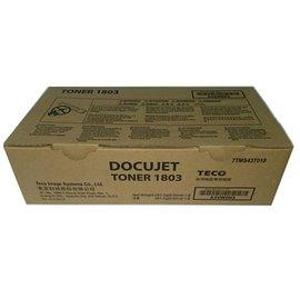 TECO TONER 1803 碳粉 :DOCUJET 4319 4320 4321 43