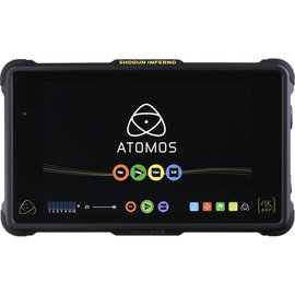 Atomos Shogun Inferno 7吋 4K HDMI Quad 3G~SDI