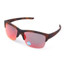 OAKLEY THINLINK 偏光運動休閒兩用太陽眼鏡 (免運 附鏡袋無鼻墊【98341423】≡排汗專家≡