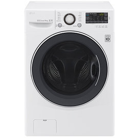 LG樂金 (F2514DTGW) 《洗脫烘》變頻滾筒洗衣機