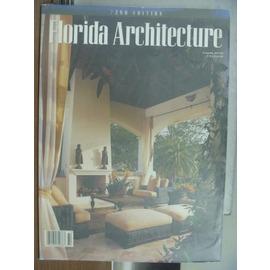 ~書寶 書T8╱原文書_QEK~Florida architecture_72nd_edi