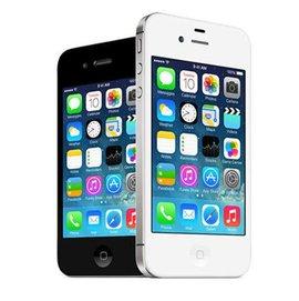 送保護套 行動電源 9H鋼化玻璃膜 APPLE IPHONE 4S 16G  32G 64