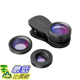 [美國直購] Anker AK-A7300011 手機鏡頭組 Phone Camera Lens Kit for iPhone 7/6s/6s Plus