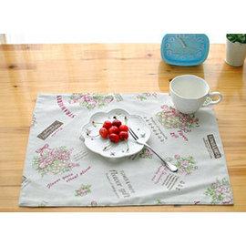 ^~微加幸福雜貨小築^~ZAKKA法式美式日式鄉村 田園鄉村 棉麻 餐墊 西餐墊 餐巾 蓋