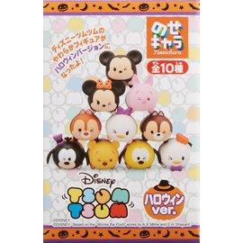 不正常玩具 ENSKY 疊疊樂 NOS~61 迪士尼 Tsum Tsum 萬聖節版 單入包