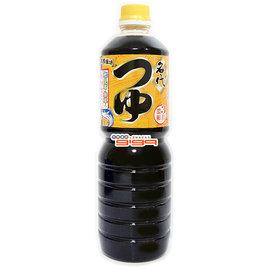 【吉嘉食品】名代-3倍濃縮麵味露 1瓶1000毫升150元,非素食,日本進口{4903101131511:1}