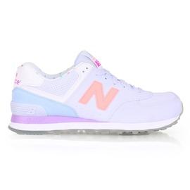 NEW BALANCE 574系列 女復古休閒鞋-B(免運 NB N字鞋【02015586】≡排汗專家≡