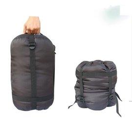 ~露營趣~中和 TNR~218 牛津布 睡袋壓縮袋 收納袋 四向壓縮 纖維睡墊 羽絨睡袋