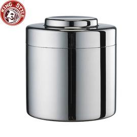 金時代書香咖啡 Tiamo 茶葉罐 儲豆罐 250g