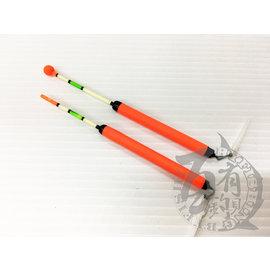 ◎百有釣具◎日本進口小浮標 BY-110 可溪釣 蝦釣 款式出貨為主 長度約110mm 原價50 特價20