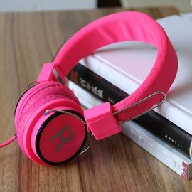 耳機合立 H~188 手機耳機耳麥 音樂耳機頭戴式可折疊 單孔電腦耳機潮igo