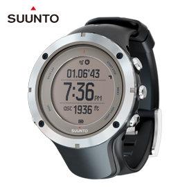 【平行輸入台灣現貨供應】SUUNTO Ambit3 Peak Sapphire全能戶外GPS運動腕錶【附心跳帶】跑步•登山•三鐵-黑色