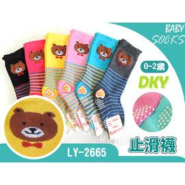 長統止滑寶寶襪-LY-2665