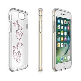 ~xWoW ~^~iPhone 7 Plus 用^~Speck Presidio Clea
