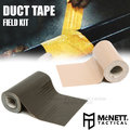 【美國 McNett】DUCT TAPE FIELD KIT 超抗水多功能萬用膠帶(修補配件組)/野外緊急修補/登山.健行.背包客必備_80097
