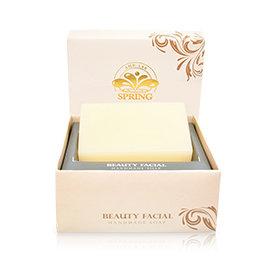 黃金泉美顏手作皂