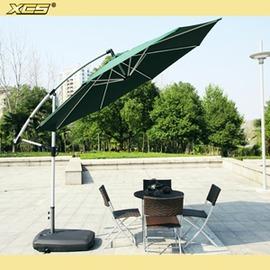 xcs 戶外遮陽傘 3米大型折疊香蕉傘 傘室外庭院傘擺攤傘太陽傘