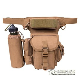 戶外腿包多 戰術腿包男女騎行腰腿包掛包相機包腰包綁腿工具包
