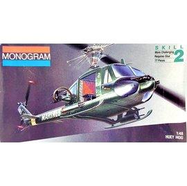 美國MONOGRAM HUEY HOG