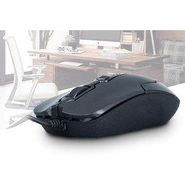 極順X310有線usb滑鼠 光學滑鼠 有線滑鼠 隨插即用