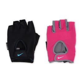 NIKE 女用基礎健力手套(健身 自行車 短指手套 重量訓練【98250245】≡排汗專家≡