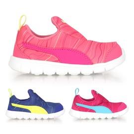 PUMA Bao 2 Marble Inf 男女兒童休閒運動鞋(童鞋 慢跑【02016004】≡排汗專家≡
