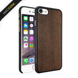 Ozaki O!coat 0.3+ Wood iPhone 8 / 7 超薄 木紋 保護殼 公司貨