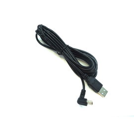 優質mini usb充電線 行車記錄器 GPS導航器 車用充電器 車充T型口 3米