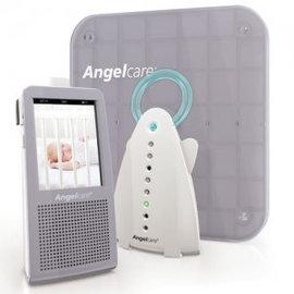 【紫貝殼】『LB08』Angelcare AC1100 嬰兒動態感應監視器【公司貨】