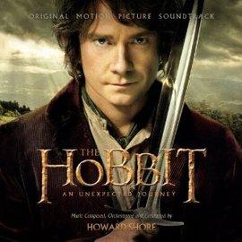 合友唱片 電影原聲帶 哈比人:意外旅程   2CD  The Hobbit: An Une