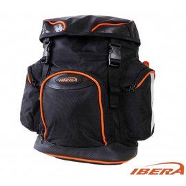 ^~IBERA^~ 自行車快拆式大容量側掛馬鞍袋