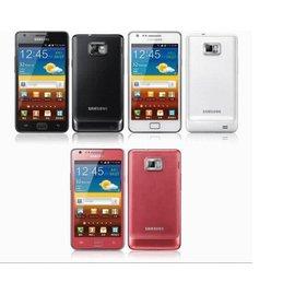 送保護套 鋼化膜 Samsung i9100 16G Galaxy S2 Android