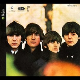 合友唱片 披頭四合唱團 The Beatles  披頭廉售~2009 錄製~Beatles