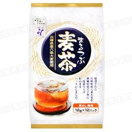 寺尾製粉所 麥茶包  144g